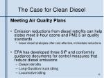 the case for clean diesel2