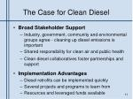 the case for clean diesel3