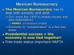 mexican bureaucracy1