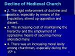 decline of medieval church2