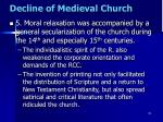 decline of medieval church4