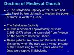 decline of medieval church6