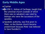 early middle ages4