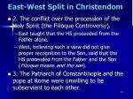 east west split in christendom2