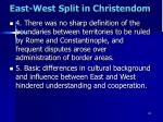 east west split in christendom3