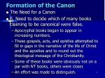 formation of the canon3