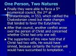 one person two natures1
