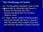 the challenge of islam3