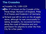 the crusades4