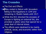 the crusades7