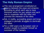 the holy roman empire1