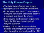 the holy roman empire2