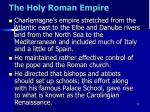 the holy roman empire3