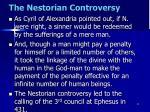 the nestorian controversy1