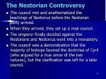 the nestorian controversy2