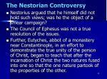 the nestorian controversy3