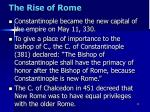 the rise of rome1