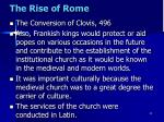 the rise of rome10