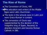 the rise of rome11