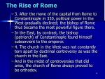 the rise of rome3
