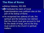 the rise of rome6