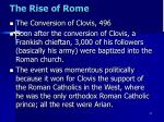 the rise of rome8
