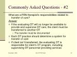 commonly asked questions 2