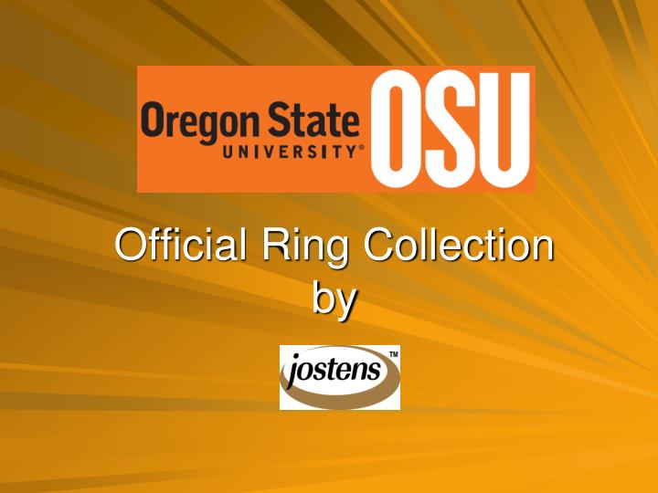 official ring collection by n.