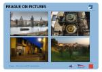 prague on pictures