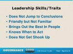 leadership skills traits3