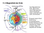 11 3 magnetfeld der erde
