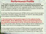 performance profile1