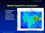 model application examples2