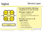 service layer1