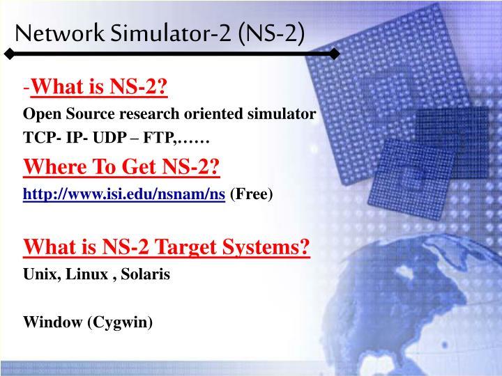 image2 slideserve com/4546899/network-simulator-2-