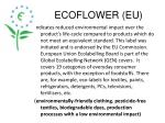 ecoflower eu