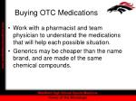 buying otc medications