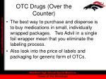 otc drugs over the counter2