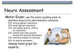 neuro assessment18