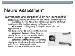neuro assessment20