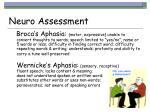 neuro assessment30