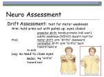 neuro assessment40