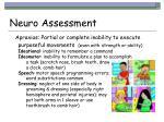 neuro assessment43