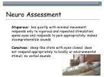 neuro assessment5