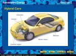hybrid cars1