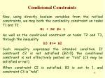 condicional constraints2