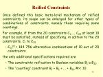 reified constraints1