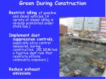 green during construction1