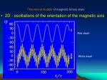 theoretical models of magnetic binary stars2