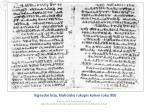 kyjevsk listy hlaholsk rukopis kolem roku 900
